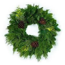 christmas wreaths christmas wreaths alpine farms