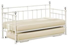 bedroom beautiful platform sofa daybed frame mid century danish