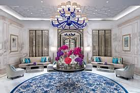 Top 20 Interior Designers by Top 20 Hospitality Giants 2016