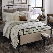 Royal King Bed Bedroom Furniture Hotel Adler Bed Ecommerce Beekman 1802