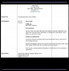 Stocker Resume Sample by Stock Resume Resume Cv Cover Letter