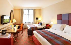 Radisson Blu Hotel At Disneyland Paris Reviews Photos  Rates - Family room paris hotel