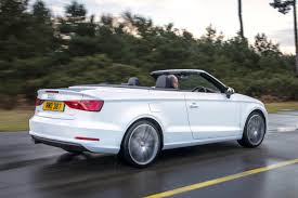 convertible audi white audi a3 cabriolet review price and specs pictures audi a3