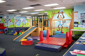party places for kids my see inside kids gymnastics and birthday party place