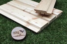 K He Holz Fassadenholz Kaufen Holzverkleidung Für Fassade Bestellen Hs24