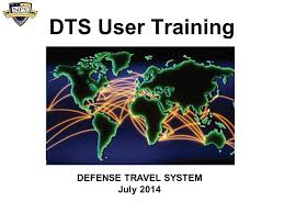 Defense Travel System images Dts user training defense travel system july ppt video online download jpg