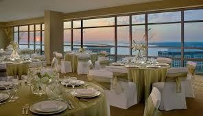 wedding venues ta fl westin ta bay wedding venue with water view venue safari