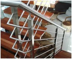 Stainless Steel Banisters Steel By Design Stainless Steel Balustrades And Fabrications