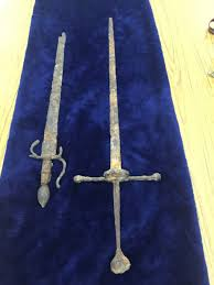 first floor in spanish not valyrian but we have swords stevens institute of technology