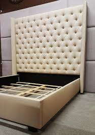 bookcase headboards for king size beds 2500