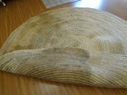 how to paint how to clean a sisal rug for rug runners rugs on sale