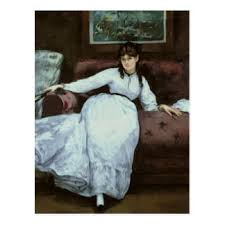 Berthe Morisot Gifts On Zazzle - Berthe morisot in the dining room