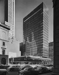 the photographer who made architects famous the picture show npr lever house skidmore owings merrill new york n y
