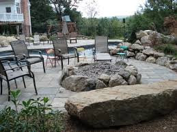 Paver Patio Cost Estimator Paver Patio With Pit Plan Cost Estimate How To Build A Pavers