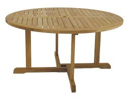 Round Garden Table With Lazy Susan by 150cm Teak Round Dining Table With 6 Recliners And Lazy Susan