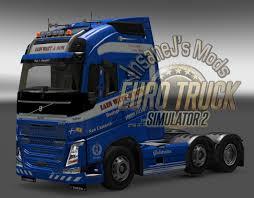 volvo 2013 truck volvo ij u0027s mods