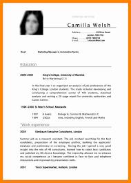 bio vs resume bio vs resume best free resume collection