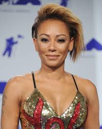 M El Happened To Her Face U0027 U2013 Mel B Looks Unrecognisable As She