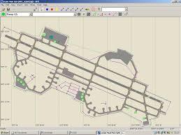 Bagram Air Base Map Chania Souda Air Base Scenery For Fsx