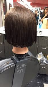 the bob haircut with a 45 degree stack in the back a s m designs