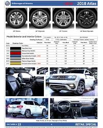 2018 volkswagen atlas interior all new 2018 volkswagen atlas for sale denver colorado