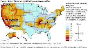 Earthquake Los Angeles Map by The Great Shake Out What You Need To Know About Earthquake