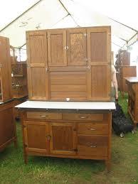 Antique Kitchen Cabinet With Flour Bin Z U0027s Antiques U0026 Restorations Hoosier Baker U0027s Cabinets Including