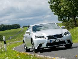 lexus gs 450h erfahrungen lexus gs 450h test autozeitung de
