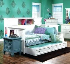 bookcase belmar black 4 pc twin bookcase daybed white daybed