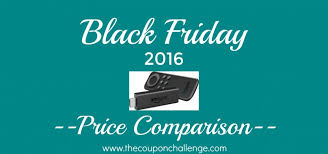 top black friday amazon amazon fire stick best black friday 2016 price