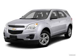 2012 Chevrolet Equinox Vs 2012 Gmc Terrain Which One Should I