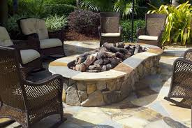 Small Patio Fire Pit Simple Ideas Outdoor Fire Pits Ideas Pleasing Fire Pit For Small