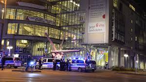 Polizeibericht Baden Baden Amokalarm An Esslinger Schule Polizei Hat Keine Neue Spur Baden
