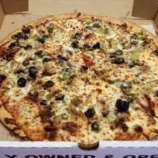 all pizza mustang ok all pizza 17 photos 28 reviews pizza 342 s