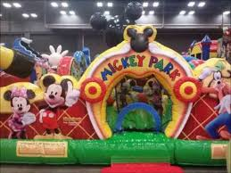 party rental miami party rental miami mickey mouse club house learning park part 2
