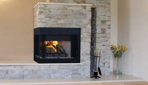 corner wood burning fireplace wrt40cr cl custom series 36