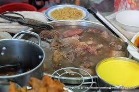 abr騅iation cuisine 猛烈南瓜在飯桌 澳門 梓記牛什作早餐
