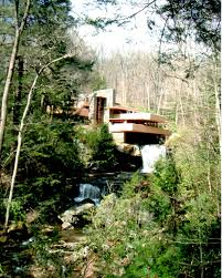 dispelling a ghost at fallingwater center for inquiry