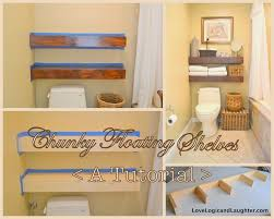 Hanging Wall Shelves Woodworking Plan by 105 Best Floating Shelf Plans Images On Pinterest Floating