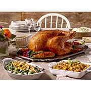 h e b turkey dinner shop dinners at heb