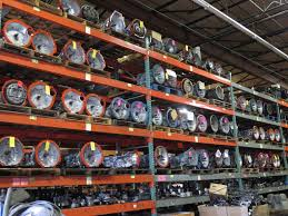 used mitsubishi automatic transmission parts for sale