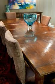 French Provincial Dining Room Chairs 25 Best French Oak Dining Table Images On Pinterest French Oak