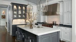 gray kitchen island kitchen islands with bar stools best for island 15 verdesmoke