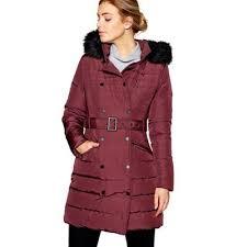 Ladies Duvet Coats Padded U0026 Quilted Coats U0026 Jackets Women Debenhams