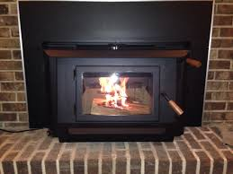 King Fireplace - my new blaze king princess insert install hearth com forums home
