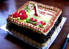 cara membuat hiasan kue ulang tahun anak resep kue ulang tahun bikinan sendiri tanpa bahan pengawet