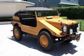 vintage military jeep buy this ultra rare cold war era german military vehicle in new