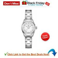 best black friday deals 20015 bulova women u0027s 96r128 mother of pearl dial 20 diamonds case