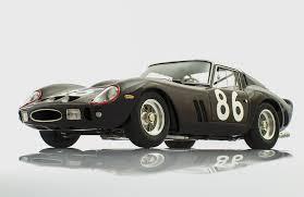 ferrari coupe models ferrari 250 gto 1962 targa florio by cmc models racing heroes
