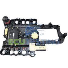 mercedes e class gearbox problems 7g tronic transmission tcm conductor plate failure